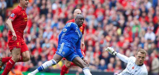 Liverpool 0-2 Chelsea
