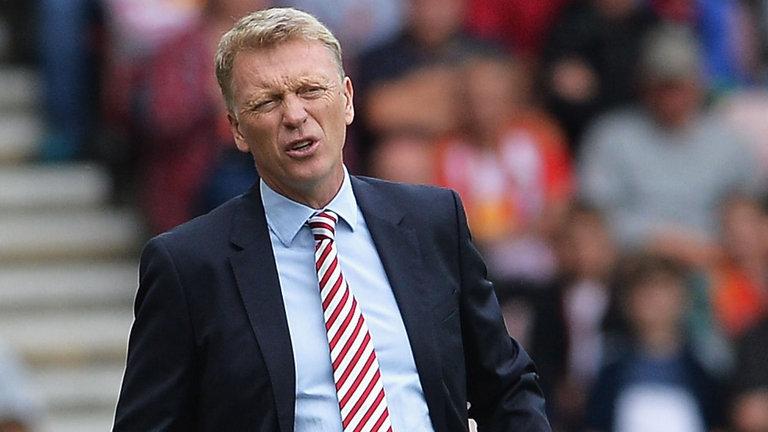 david moyes resigns