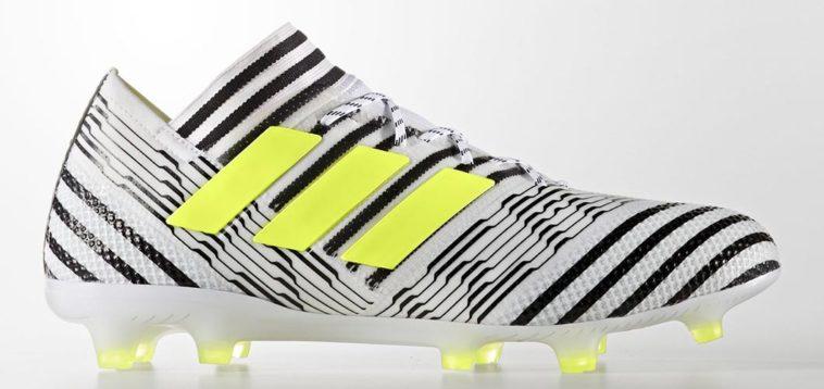 Lionel Messi Adidas Nemeziz 17.1 Botas kd2Hc
