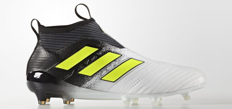 newest 83f64 7bc53 Paul Pogba Boots: Adidas Ace17+ Purecontrol Review - 2018 ...